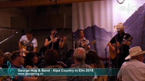 George Hug & Band - Live in Elm (12)