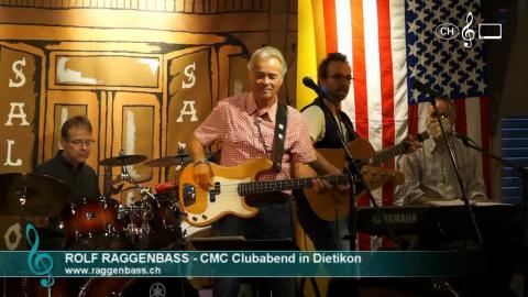 Rolf Raggenbass - live in Dietikon (3)