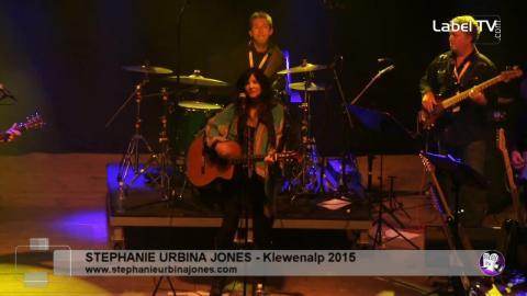 Stephanie Urbina Jones - Live at Klewenalp (7)