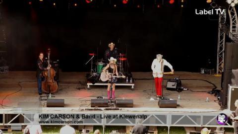 Kim Carson - Live at Klewenalp (1)