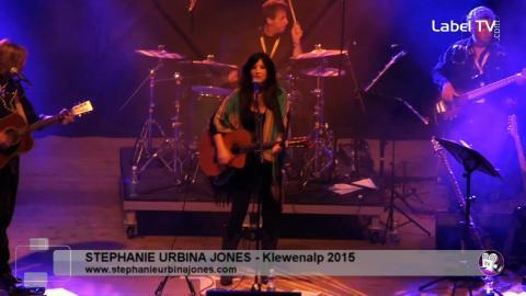 Stephanie Urbina Jones - Live at Klewenalp (5)