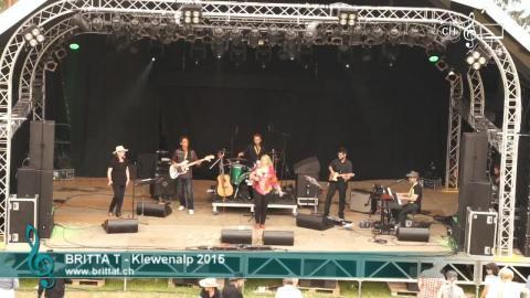 Britta T. - Live at Klewenalp (3)